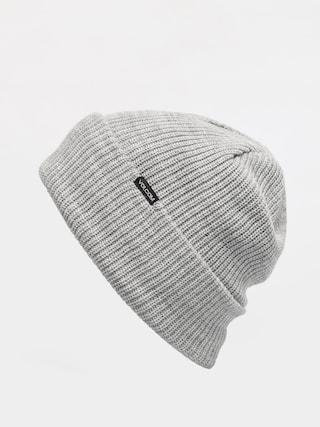 Czapka zimowa Volcom Polar Lined Beanie (heather grey)