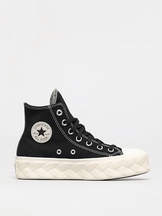 Buty Converse Chuck Taylor All Star Lift Cable Wmn (black/egret/black)