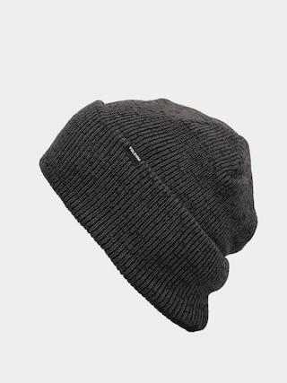 Czapka zimowa Volcom Heathers Beanie (dark grey)