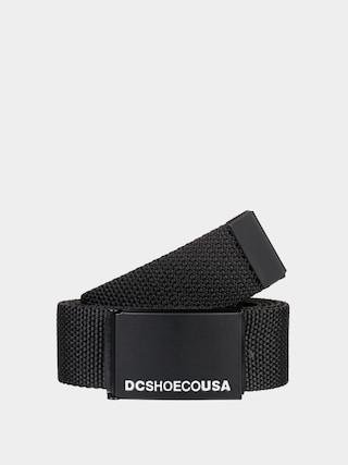 Pasek DC Web Belt 2 (black)