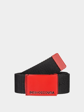 Pasek DC Web Belt 2 (racing red)
