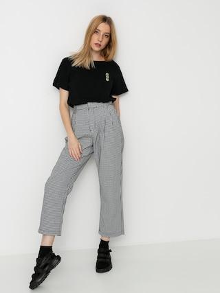 T-shirt Volcom Simply Daze Wmn (black)