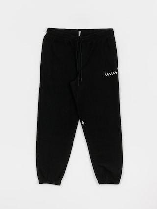 Spodnie Volcom Hever Fleece (black)