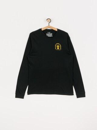 Longsleeve Volcom Culturevate Bsc (black)