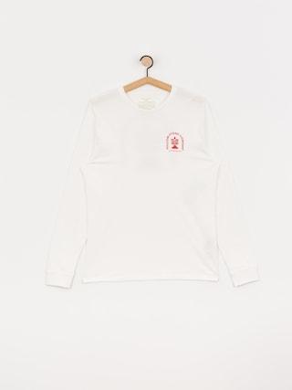 Longsleeve Volcom Culturevate Bsc (white)