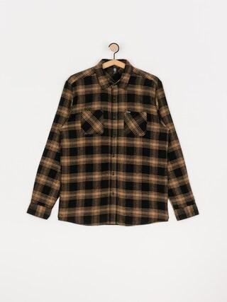Koszula Volcom Tone Stone Ls (black)