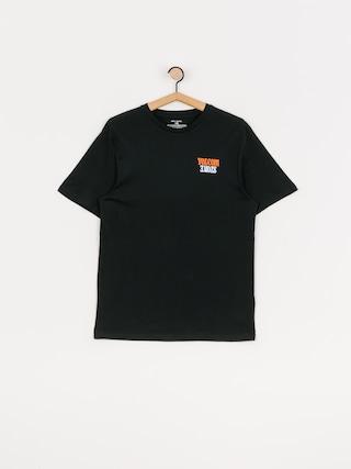 T-shirt Volcom Surprise Bsc (black)