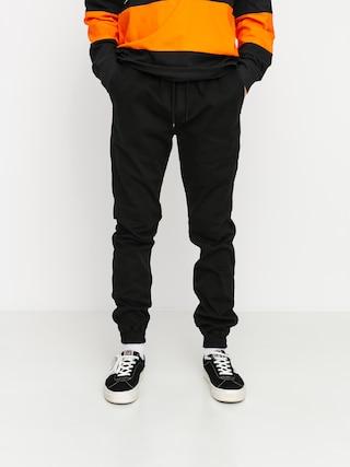 Spodnie Malita Jogger (black paidley)
