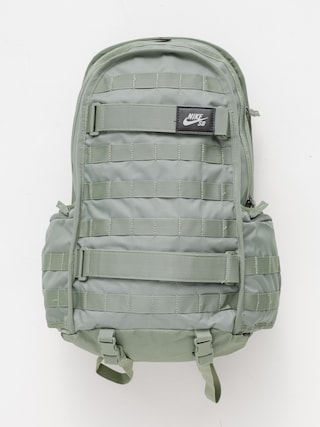 Plecak Nike SB Rpm (spiral sage/spiral sage/white)