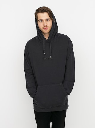 Bluza z kapturem Quiksilver Acid Sun Fleece HD (black)
