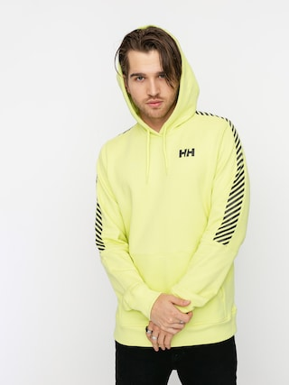 Bluza z kapturem Helly Hansen Active HD (sunny lime)