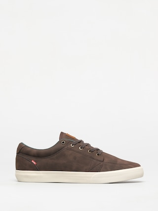 Buty Globe Gs (brown mock/antique)
