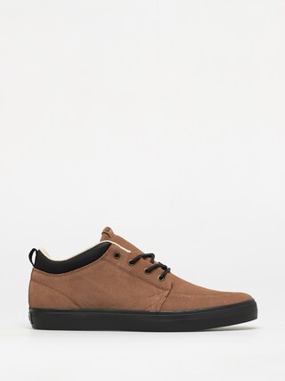 Buty Globe Gs Chukka (brown/black)
