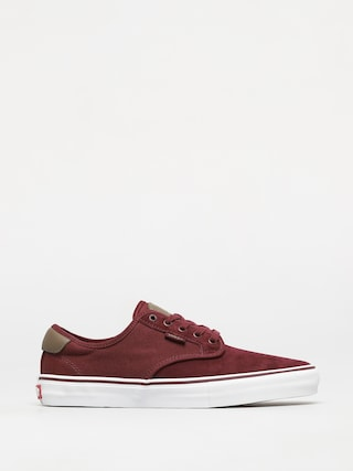 Buty Vans Chima Ferguson Pro (port/walnut)