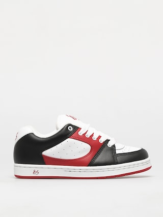 Buty eS Accel Og (black/white/red)