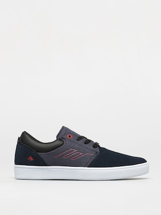 Buty Emerica Alcove Cc (navy/red)