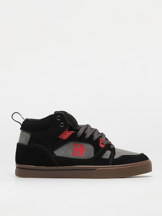 Buty Etnies Agron (black/grey/red)