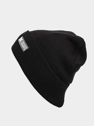 Czapka zimowa DC Label (black)