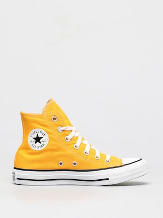 Trampki Converse Chuck Taylor All Star Hi (orange/gum)