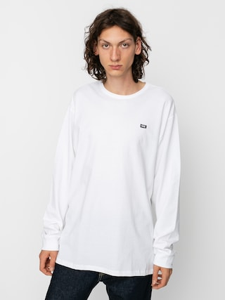 Longsleeve Vans Off The Wall Classic (white)