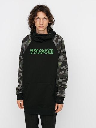 Bluza aktywna Volcom Hydro Riding HD (army)