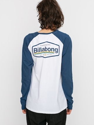 Longsleeve Billabong Montana (denim blue)