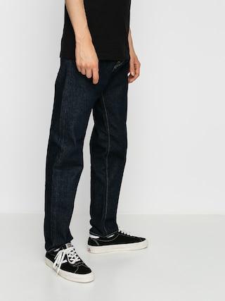 Spodnie Carhartt WIP Klondike (blue)