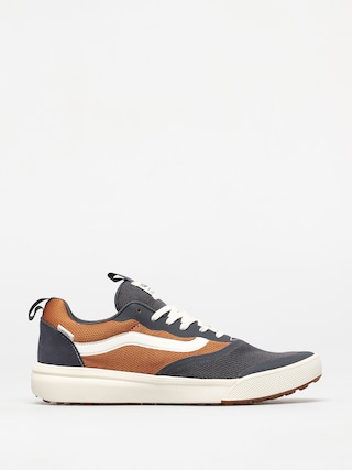 Buty Vans Ultrarange Rapidweld (india ink/pumpkin space)