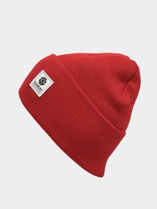 Czapka zimowa Element Dusk Beanie (pompeian red)