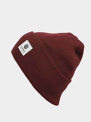 Czapka zimowa Element Dusk Beanie (vintage red)