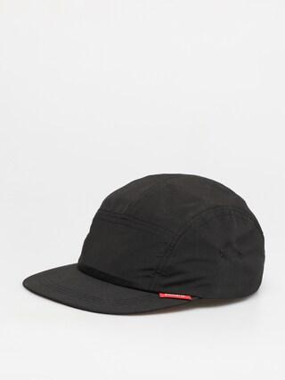 Czapka z daszkiem Prosto Shaka ZD (black)