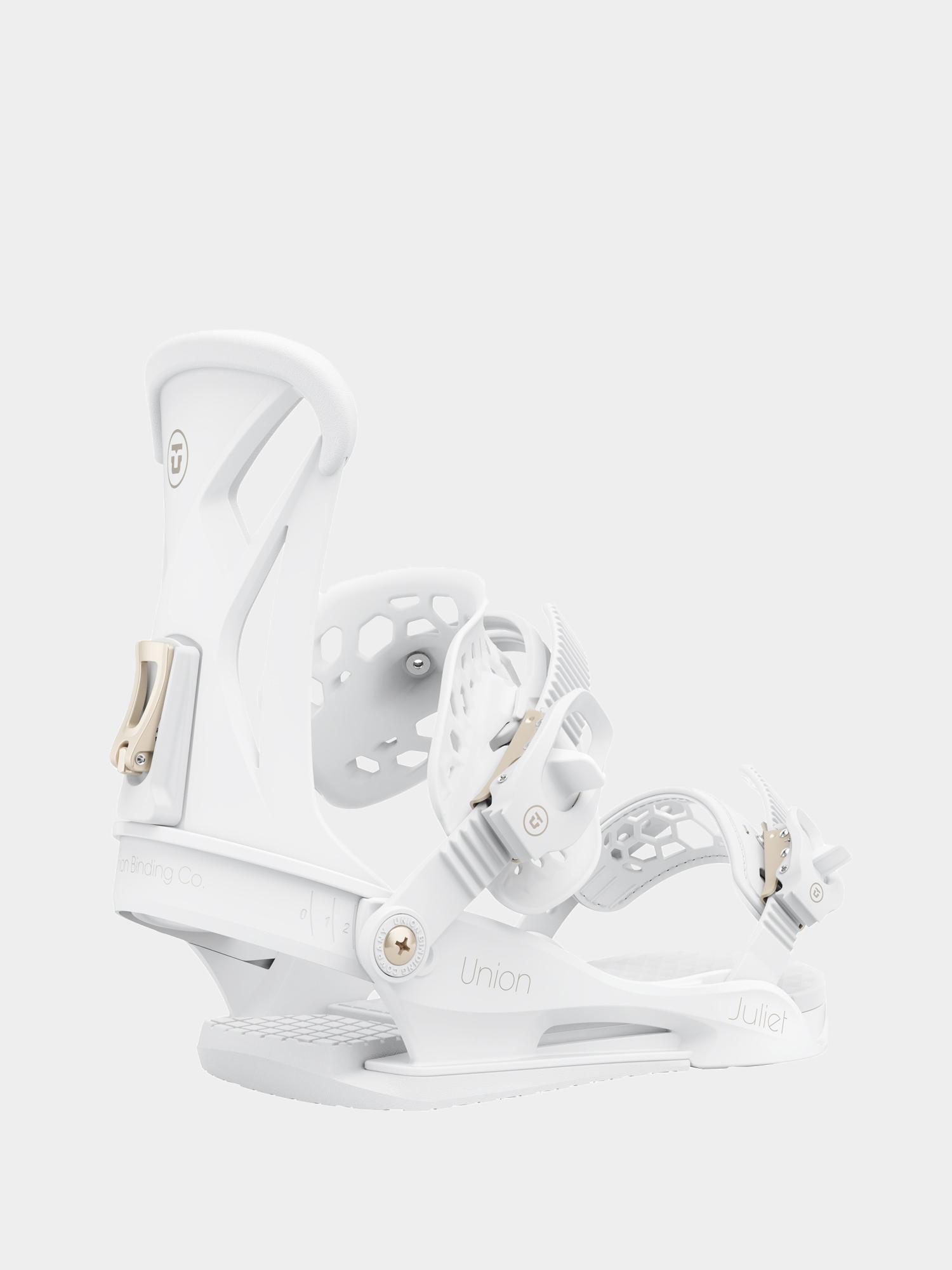 Wiu0105zania snowboardowe Union Juliet Wmn (white)