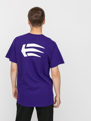 T-shirt Etnies Joslin (purple)