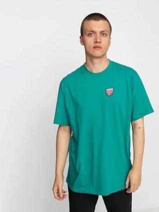 T-shirt Prosto Jaq XXI (mint)
