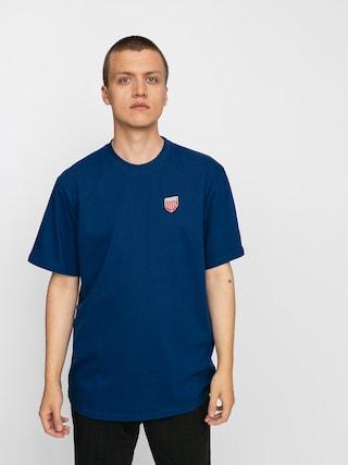 T-shirt Prosto Jaq XXI (navy)