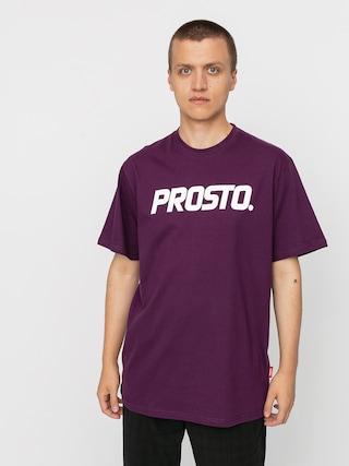T-shirt Prosto Classico (violet)