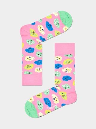 Skarpetki Happy Socks Cockapoo (pink)