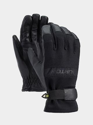 Rękawice Burton Daily Leather Glv (true black)