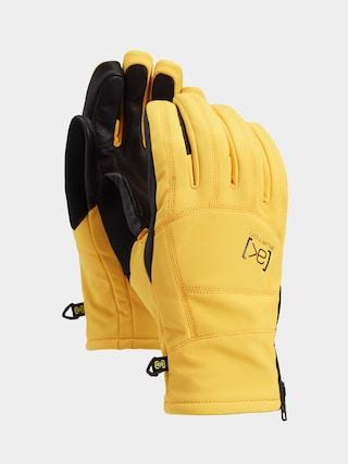 Ru0119kawice Burton Ak Tech Glv (spectra yellow)