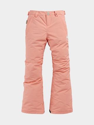 Spodnie snowboardowe Burton Sweetart (pink dahlia)