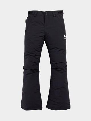 Spodnie snowboardowe Burton Sweetart (true black)
