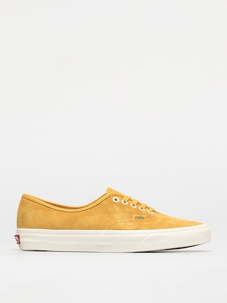 Buty Vans Authentic (pig suede/honeygoldtrwht)