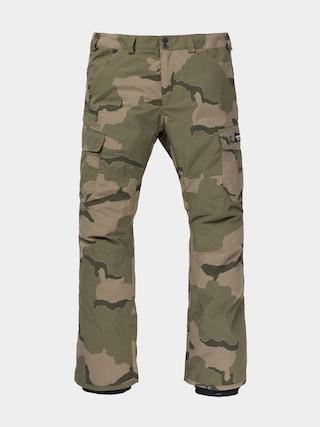 Spodnie snowboardowe Burton Cargo (barren camo)