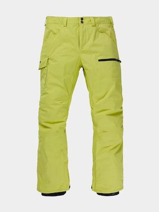 Spodnie snowboardowe Burton Covert (limeade)