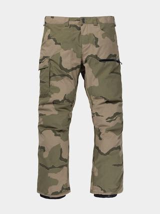 Spodnie snowboardowe Burton Covert (barren camo)