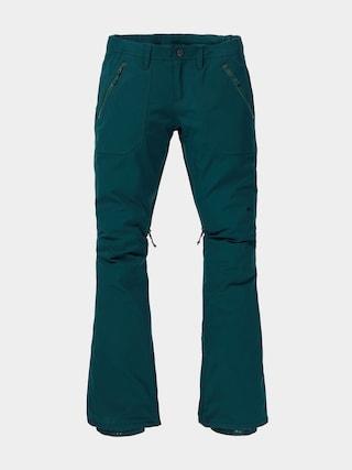 Spodnie snowboardowe Burton Vida Wmn (ponderosa pine)
