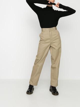 Spodnie Dickies Elizaville Wmn (khaki)