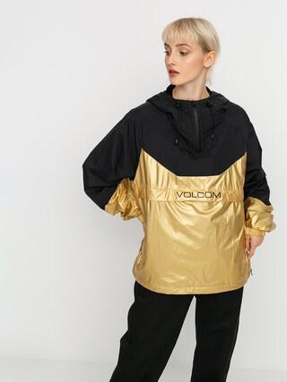 Kurtka Volcom Throback Ins Nuts Wmn (gold)