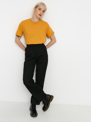 T-shirt Carhartt WIP Chase Wmn (winter sun/gold)