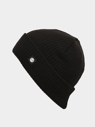 Czapka zimowa Element Flow Beanie (all black)